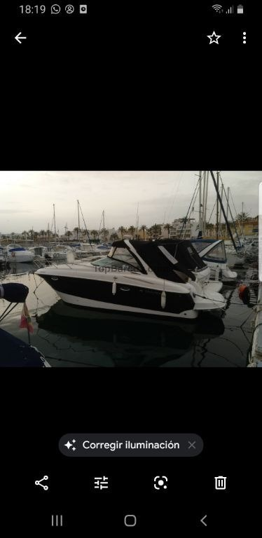 лодки монтеррей